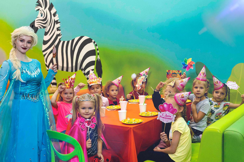 День коронации принцессы
